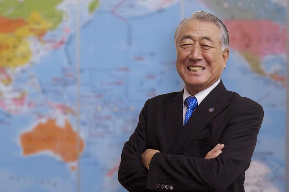 ゴリラガードギャランティ株式会社代表取締役 千葉 英明